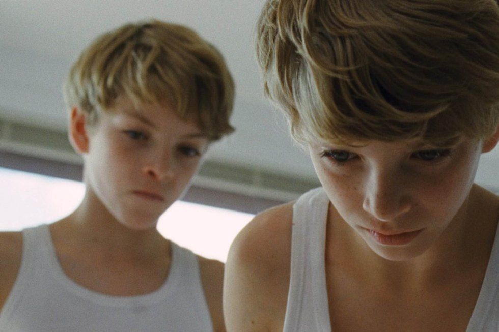 Goodnight Mommy (Ich sen, Ich seh, 2014, Severin Fiala & Veronika Franz)
