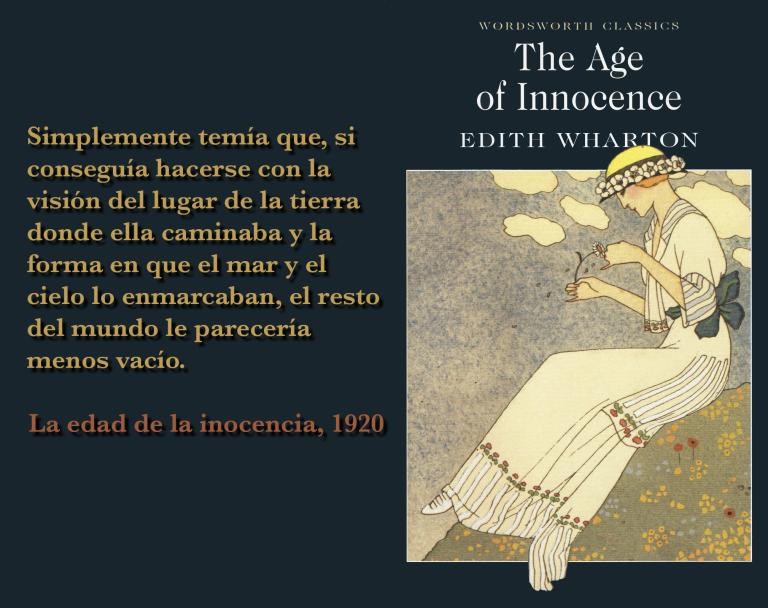 Citas y frases de La edad de la inocencia 14